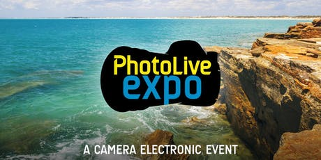 Photo Live Landscape Workshop (with Pre-Event Shoot Day) tickets