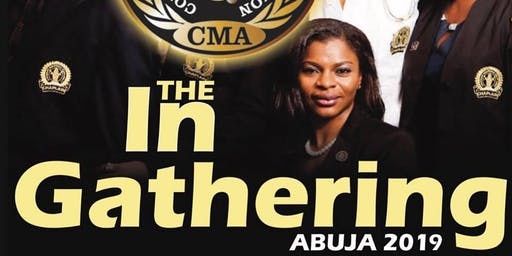 The InGathering -Abuja 2019  Conference (Pastors and Church Leaders Only)