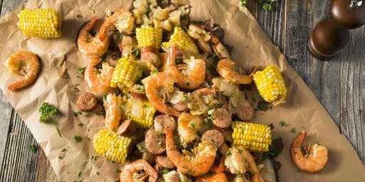 Adult Heirloom - Low Country Southern Boil