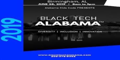 Black Tech Alabama™ tickets