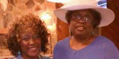 Mommas 60th Birthday Party