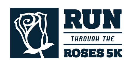 Run Through the Roses 5K tickets