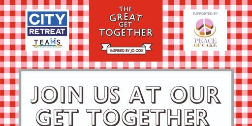 The Great Get Together