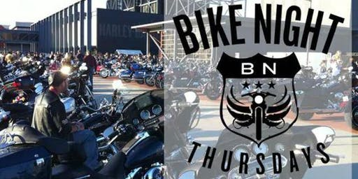 Harley- Davidson Museum Bike Night Concert Series