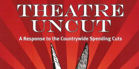 Theatre Uncut - Play in a Week 2019 tickets