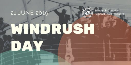 Windrush Day 2019 with Special Guest: Sir Prof Geoff Palmer