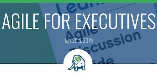 July Agile for Executives