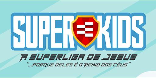 Formatura SUPERKIDS