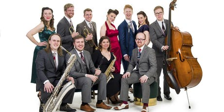 Sunday Lunch with Down For The Count Swing Orchestra tickets