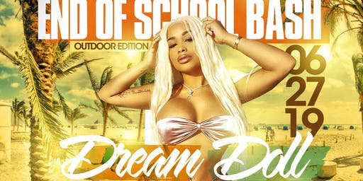End Of School Bash Hosted By Dream Doll