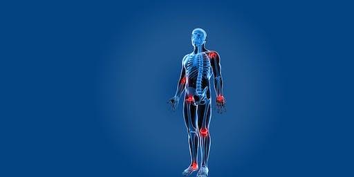 Advanced Joint Assessment & Treatment