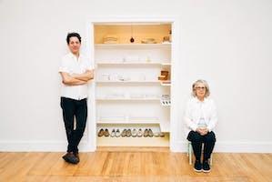 ARTISTS SPEAK: Alex and Maira Kalman