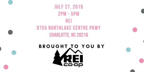 #SWYS19 Tour Stop #3 - Charlotte, NC tickets