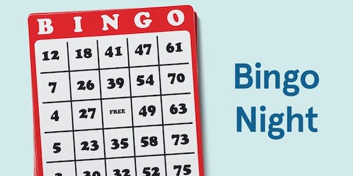 Chick-fil-A Bingo Night