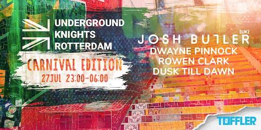 UKRotterdam w/ Josh Butler (UK) [Summer Carnival Edition]