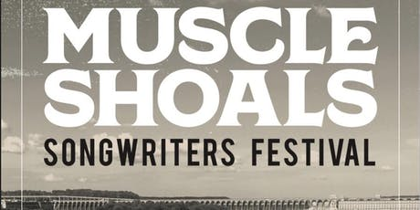 Muscle Shoals Hit Songwriter Showcase tickets