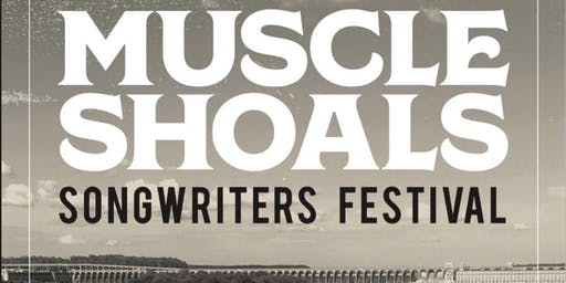 Muscle Shoals Hit Songwriter Showcase