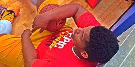 Ball Out All-Star Basketball Fundraiser Event tickets
