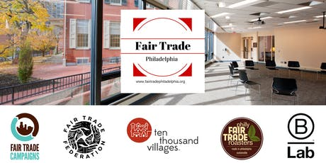 Fair Trade & Social Justice Networking Night tickets