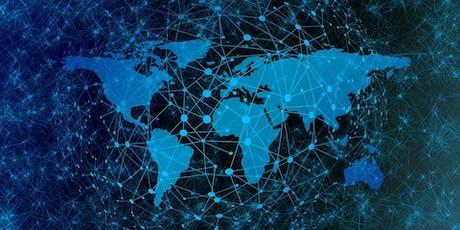 Monthly Tech Meet-Up: DeCentralization tickets