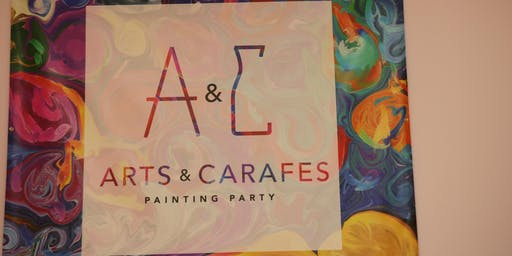 Happy Father's Day - Paint Your Way Sunday 2-5