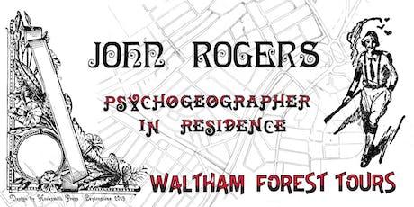 John Rogers - Marshlands tickets