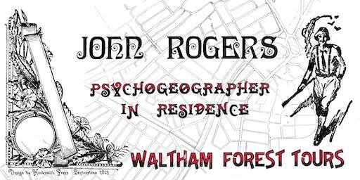 John Rogers - Marshlands