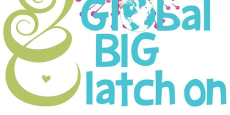 The Big Latch on 2019 Annapolis Area tickets