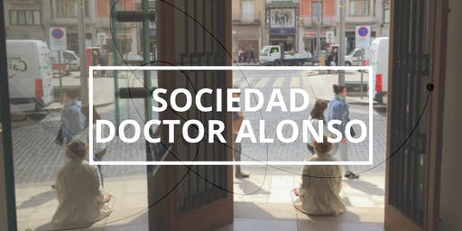 Sociedad Doctor Alonso - MOU 2019