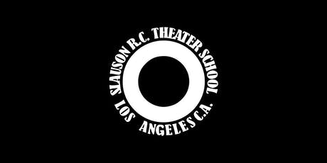 Slauson R.C. Theater School 1st Annual Sacred Spectacle tickets