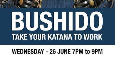 Talk Bushido