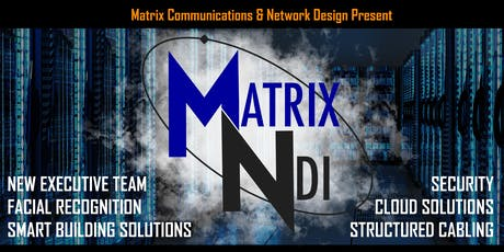Matrix-NDI Summer Open House! tickets