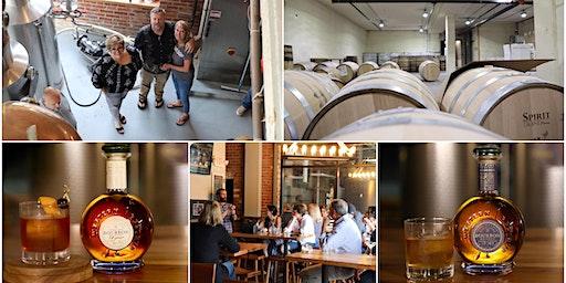 Distillery Tour, Tasting & Craft Cocktails - Western Reserve Distillers