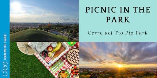 Picnic in the Park: Cerro del Tío Pío