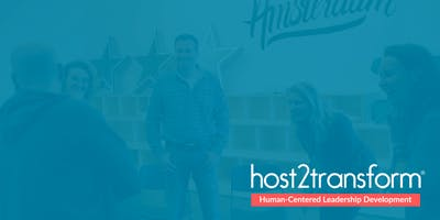 HOST Training for Leaders Amsterdam | Transform Leaders, Teams & Organisations
