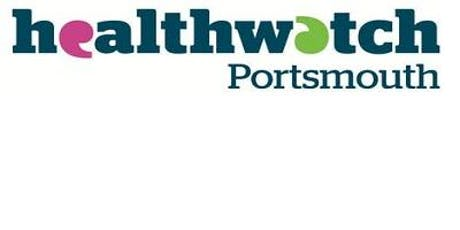 Healthwatch Portsmouth Board Meeting Thursday 27 June 2019 tickets