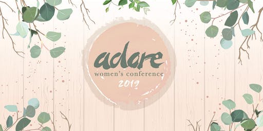 Adore Women's Conference 2019