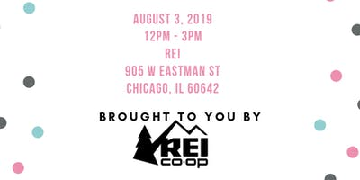 #SWYS19 Tour Stop #4 - Chicago, IL