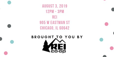 #SWYS19 Tour Stop #4 - Chicago, IL tickets