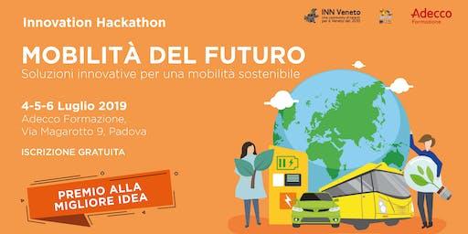 MOBILITA' DEL FUTURO 04-05-06 LUGLIO 2019