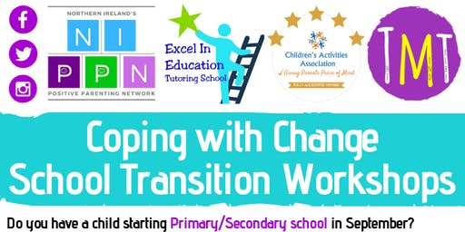 Transition to Secondary School Workshop
