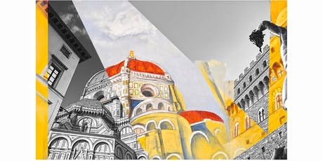 Meet the Artist: Infinite Possibilities - Reconstruct Florence tickets