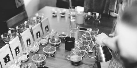 Ramble Coffee Cupping! tickets