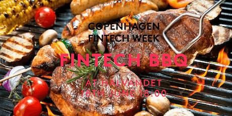 Copenhagen FinTech Week 2019 - The Fintech BBQ tickets