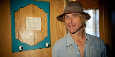 Todd Snider at Crosstown Theater with Dean Alexander tickets