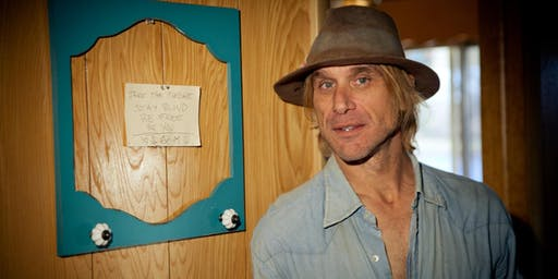 Todd Snider at Crosstown Theater