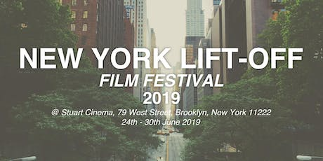 New York Lift-Off Film Festival 2019 tickets