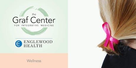 Cancer Confidence: Complimentary Hair Care tickets