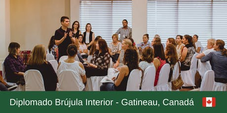 Diplomado Brújula Interior Ottawa/Gatineau billets