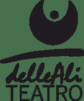 delleAli Teatro logo